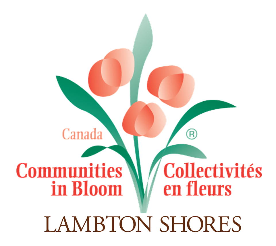 Lambton Shores Communities in Bloom