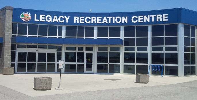 Legacy Recreation Centre